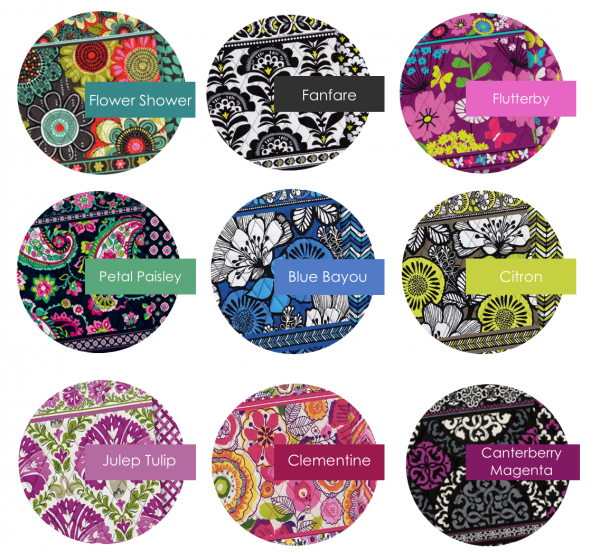 Vera Bradley's selection of travel duffels for women offer great style and bright patterns. Overnight bags, sports bags, and duffels with wheels! Find the perfect duffel bag for being active or for overnight trips.