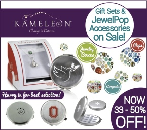 KAMELEON: Great Selection of Gift Sets & Accessories on SaleNOW!